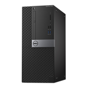 OPTIPLEX DESKTOPS & ALL-IN-ONE PCS DELL OPTIPLEX 3046 MINI TOWER