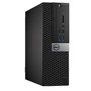 DELL OPTIPLEX 3046 SMALL FORM FACTOR
