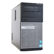 DELL OPTIPLEX 390NMT N-SERIES BASE