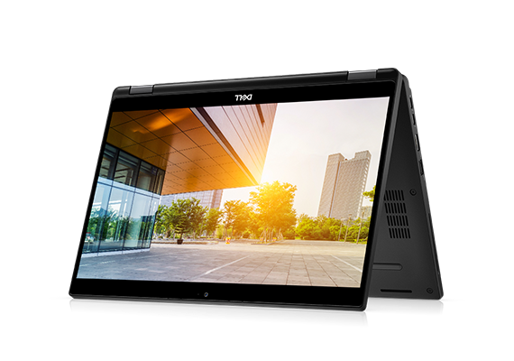 LATITUDE LAPTOPS LATITUDE 7390 2-IN-1