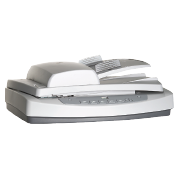 HP SCANJET 5590 FLATBED SCANNER (L1910A)