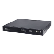 VIVOTEK ND8422P - 16-CH EMBEDDED PLUG & PLAY NVR