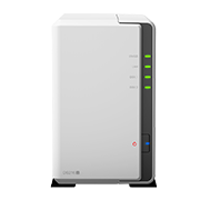 SYNOLOGY DISKSTATION DS216J
