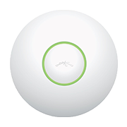 Ubiquiti UniFi UAP-LR Single Band 2.4 GHz Access Points 183m